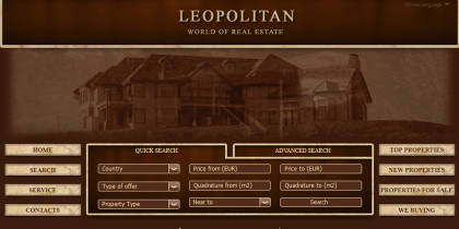 leopolitan